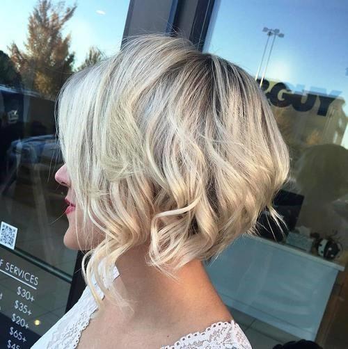 8-Kurze Haare für 2017