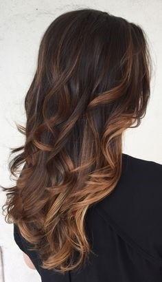 9.Genial Haar-Farbe