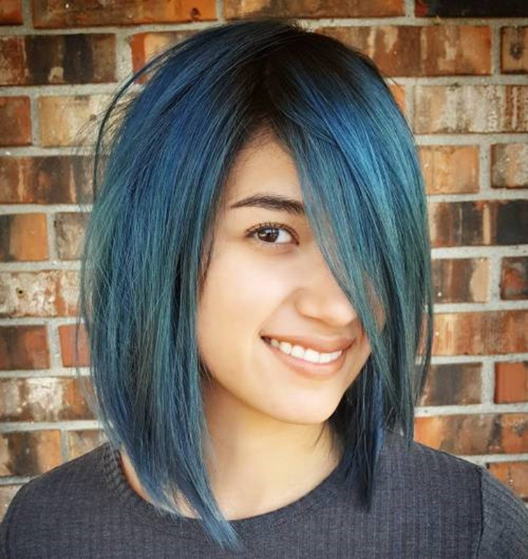 Layered-Blau-Bob