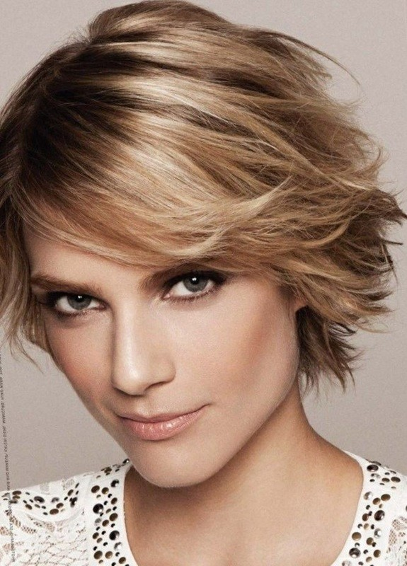 Frisuren Trends 2018 Nat 252 Rlich Einfach Back To Basics
