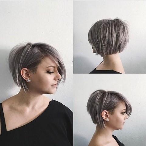 Pixie Haarschnitt