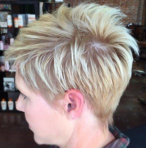 7-gefedert-Blond-pixie