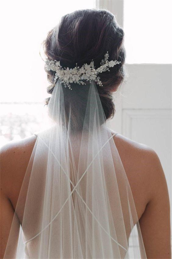 Die Braut-Knopf-Modell