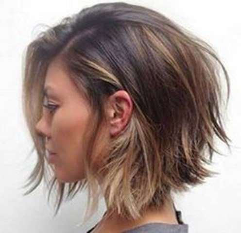 Stylish Ideas for a bob Haircut