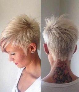 10-Trendy Pixie Frisuren Für Frauen