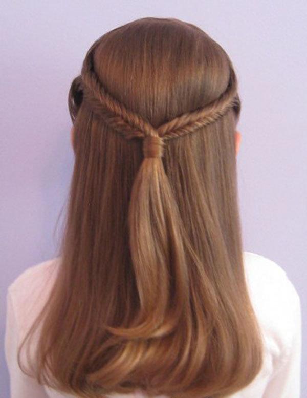 7-Fishbone-Haar-Modell