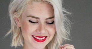 platinum blonde haar farbe ideen für 2017
