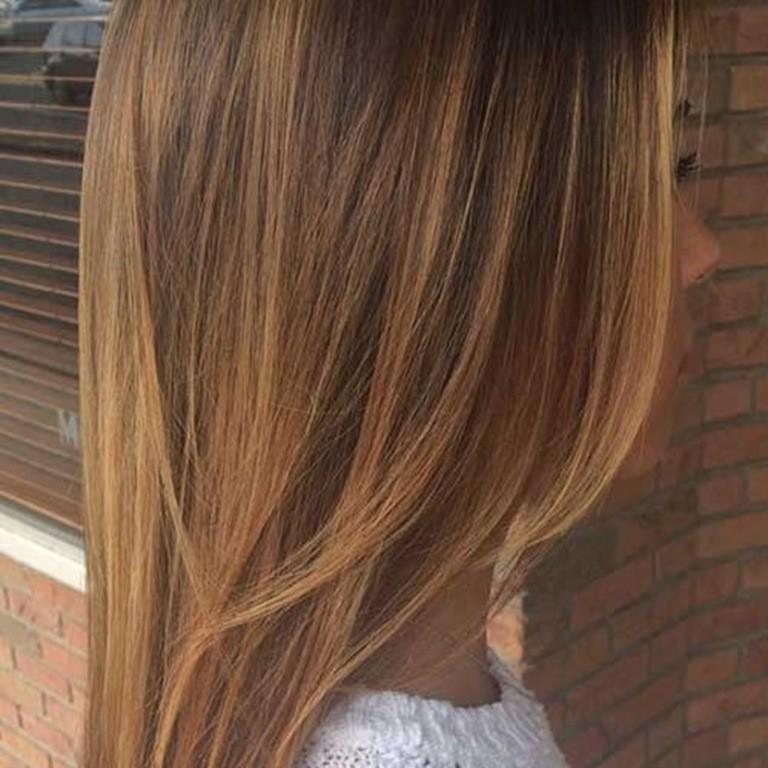 38 Goldene Braune Haare Mit Blonden Str 228 Hnen Haare Co