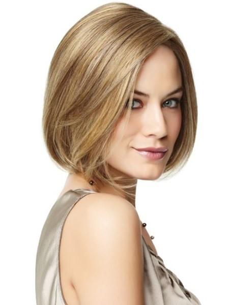 7 asymmetriche bob frisuren mit schmalem gesicht haare