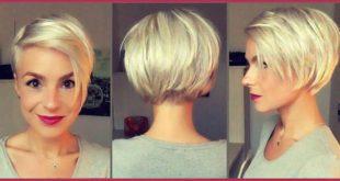 Frisuren asymmetrische für sie