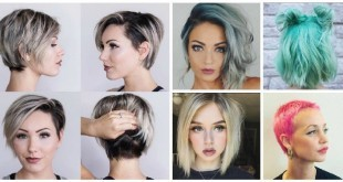 TOP 15 Haarfarben 2017 Sommer