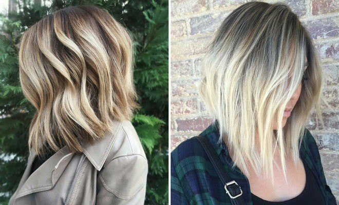 hair styles for girls long hair 20 schicke bob frisuren und haarschnitte f 252 r 2017 9304 | schicke Bob Frisuren