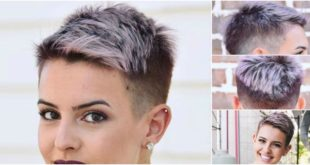 pixie frisuren für coole damen