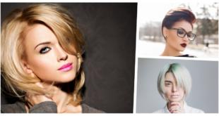 Romantische und Nostalgische Frisuren für Mittlere und Lange Haare
