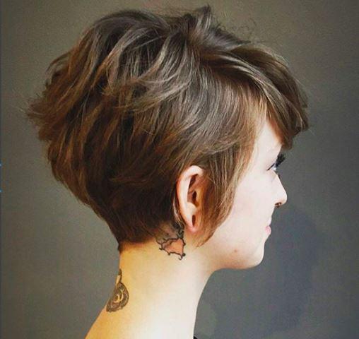 Unsere Top 15 Kurze Haare