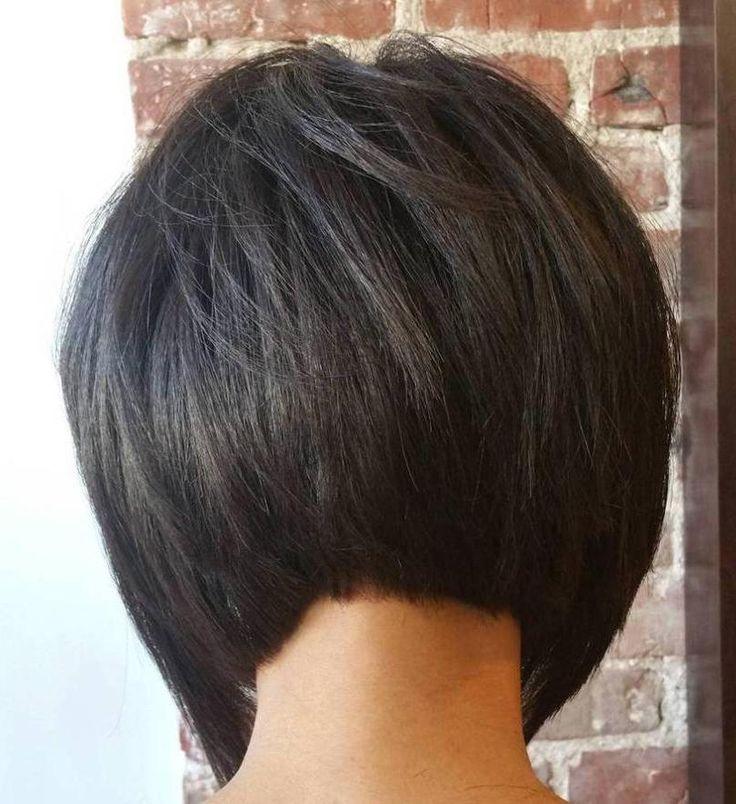 15 kurzer Bob Haarschnitte mit hinterkopf HaareCO
